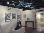 Butterfield Garage Art Gallery - Saint Augustine - Figure As Vehicle