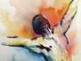 Expressive Watercolors