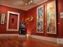 Dancing Crane Gallery - Bradenton, FL - The Figure As Vehicle