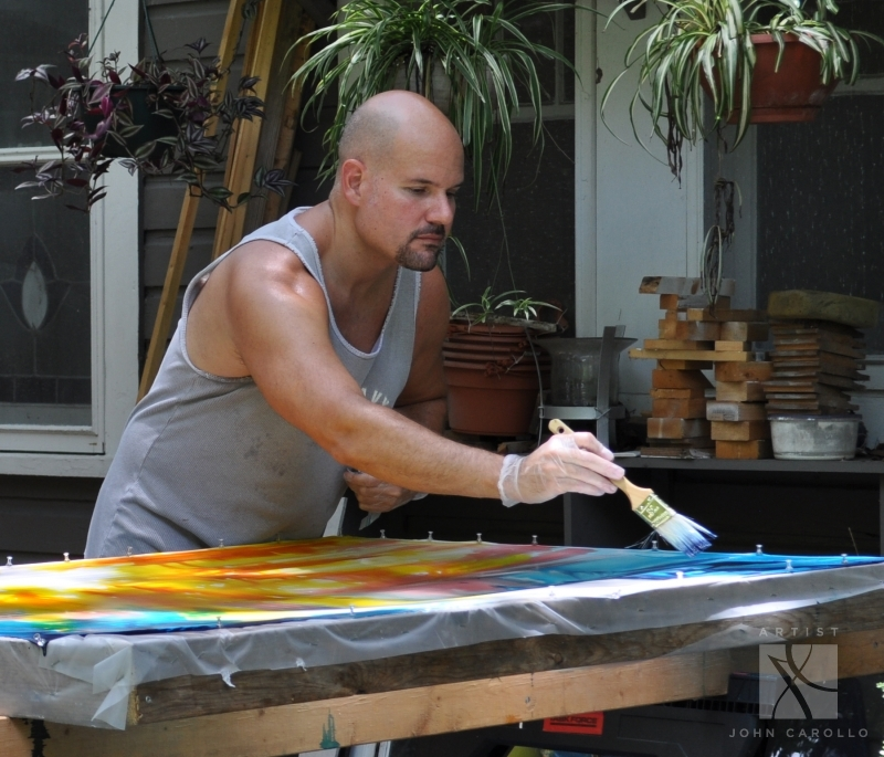 John-painting-silk